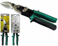 Ножницы по металлу Сталь 250мм, левые (41105)