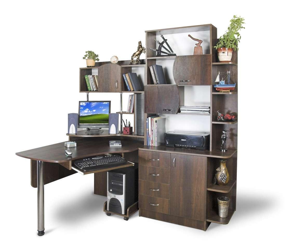 Комп'ютерний стіл Ексклюзив - 8 Тіса меблі