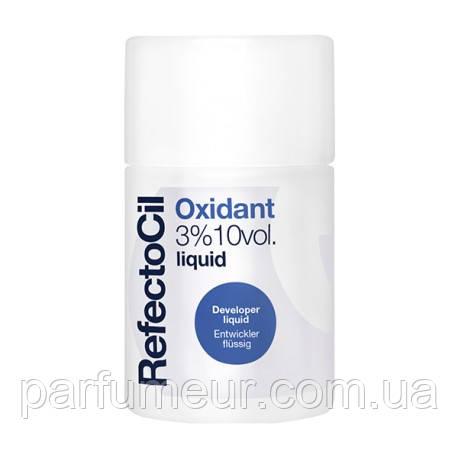 Окислитель для краски Refectocil Oxidant 3% на водной основе 100 мл