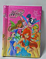 Детский фотоальбом для девочки CJB-20 ( Winx)