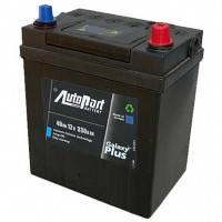 Аккумулятор автомобильный AutoPart Plus j 40Ah/330A (1) L