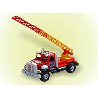 Детская Машина Пожарная 004, БАМСИК