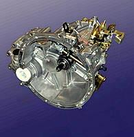 Новая КПП в сборе 515MHA-1700010EA Chery A19. Механическая коробка передач ZAZ Forza A13 Bonus, Чери Fora A21