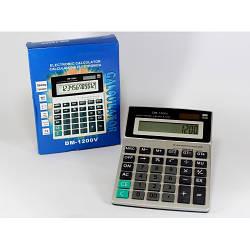Калькулятор Kenko KK 1200 карманный калькулятор
