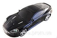 Портативная колонка машинка WS-788 Aston Martin DBS с USB-FM-SD, фото 1