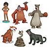 "Игровой набор фигурок ""The Jungle Book"" Книга Джунглей Маугли"