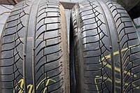 Шины автомобильные б/у Michelin, летние, 235/65, R17