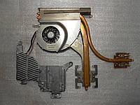 Охлаждение кулер радиатор ноутбука Sony PCG-8W3P