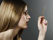 Особенности строения волос.