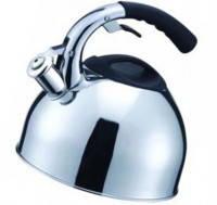 Чайник 2.5 л Empire 9770 нержавеющая сталь