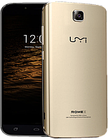 "Umi Rome X, 1/8 GB, Android 5.0, 13 Мп, 4 ядра, батарея 2500 мАч, дисплей 5.5"""