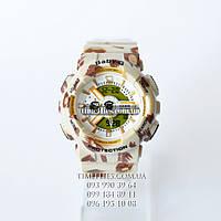 Casio Baby-G №33 Женские спортивные часы