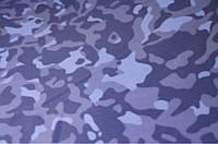 Хлопковая ткань Беркут новый (городской, спецназ) камуфляж