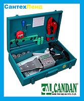 Паяльник Candan CM-03 20-25-32-40 mm. (1500 Вт)