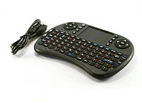 Беспроводная клавиатура Rii mini i8 2.4GHZ RUS
