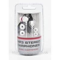 Вакуумные наушники Gembird MP3-EP04R