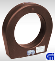 Шинные трансформаторы тока ТНШЛ-0,66 У3 3000/5 кл.т.0,5S