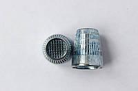 Наперсток 16,5 мм Prym хромовый без упаковки