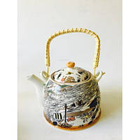 Чайник-заварник керамический 900 мл