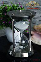 Часы песочные. Инновационные аппаратные часы. 15 мин.