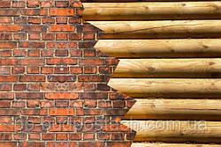 Чем газобетон лучше кирпича или древесины?