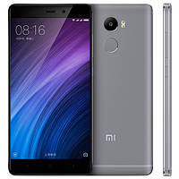 Смартфон Xiaomi Redmi 4 Prime 3/32GB (Gray) Global Rom