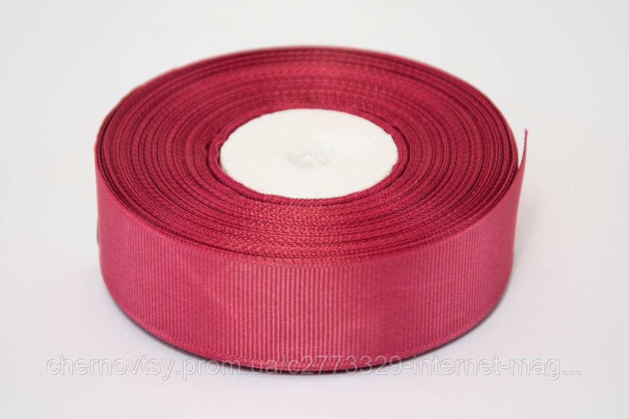 Лента репс 0.9 см, 23 м, № 192 Розовато-лиловый