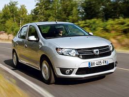 Dacia Logan/Sandero (2012-)