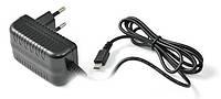 Блок питания адаптер Micro USB  220v сетевое зарядное устройство