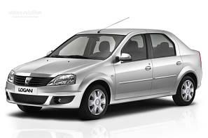 Dacia/Renault Logan (2004-2012)