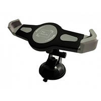 Универсальный держатель Holder 019 для навигаторов и планшетов с прищепкой
