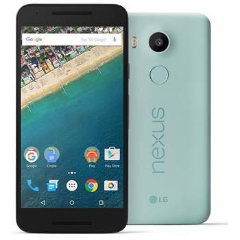 Смартфон LG H791 Nexus 5X 32GB (Mint)