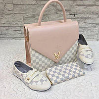 Новинки от Louis Vuitton!!!