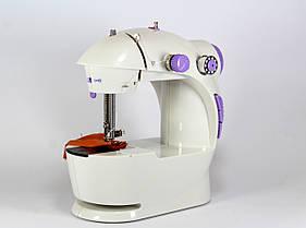 Швейная машинка FHSM 201 с адаптером