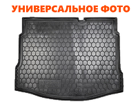 Коврик в багажник для Volkswagen Passat B 7 седан (Avto-Gumm)