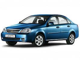 Chevrolet Lacetti (2003-2013)