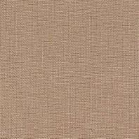 Ткань равномерного переплетения Zweigart Murano Lugana 32 ct. 3984/3021 Nougat (нуга)