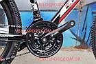 Подростковый велосипед Cronus Best Mate Boy 24 дюйма, фото 6