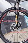 Подростковый велосипед Cronus Best Mate Boy 24 дюйма, фото 7