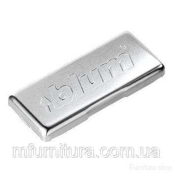 Заглушка на плечо петли 170* (с лого Blum) / blum (Австрия)