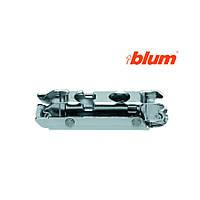 Прямая ответная планка с эксцентриком, подъем 0, H=8.5 мм - blum (Австрия)