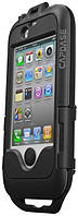 Capdase PWIH4S-PB01 для iPhone 4/4S Black