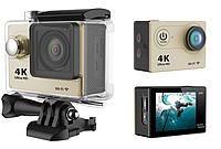 Экшн Камера F65 WiFi 4K