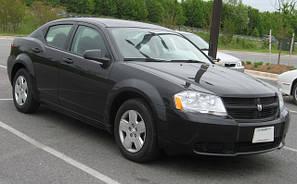 Dodge Avenger (2007-)