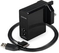 Capdase Dual USB 3.1A&Cable Armo R2S