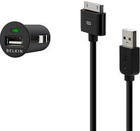 Belkin F8Z446 + cable iPhone4 F8Z328-03