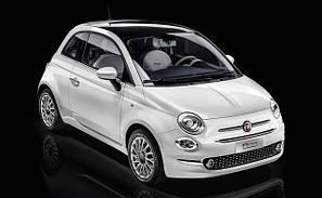 Fiat 500 (2007-2015)
