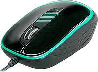 Мышь Greenwave optical Gatwick USB Black