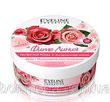 """Крем для тела """"Лепестки розы"""" Фито Линия Eveline Cosmetics"""