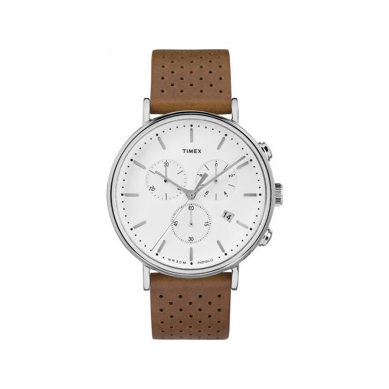 Мужские часы Timex WEEKENDER Fairfield Chrono